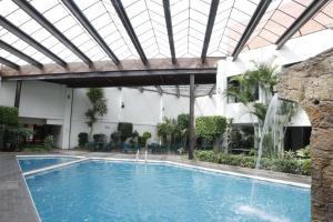 Radisson Hotel Del Rey Toluca, Hotels  Toluca - big - 23