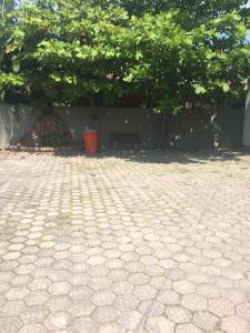 Residencial Cid, Vendégházak  Florianópolis - big - 63
