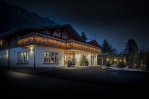 Accommodation in Goldswil