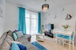 Dom House Apartamenty Sopocka Przystań