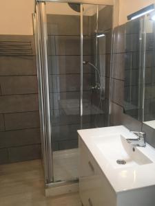 Apartamentos Turísticos en Costa Adeje, Apartments  Adeje - big - 84