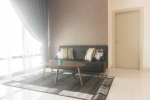 Studio Apartment Southkey Residences