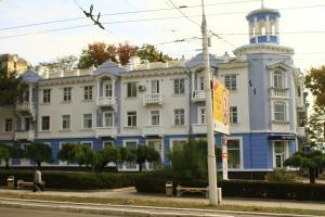 Old Tiraspol Hostel, Тирасполь