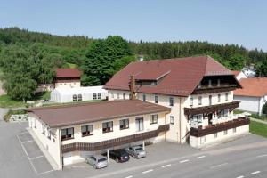 Landgasthof Riedl, Hotels  Hohenau - big - 12