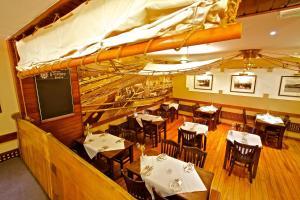 Ferry Inn, Inns  Stromness - big - 21