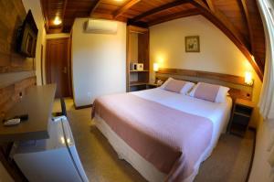 Hotel Renascença, Hotel  Gramado - big - 45