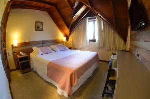 Hotel Renascença, Hotel  Gramado - big - 37