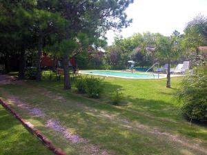 Complejo Pueblo del Sol, Дома для отпуска  Пириаполис - big - 44