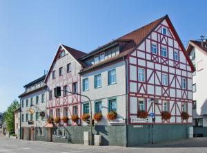 Hotel Gasthof Zum Rössle, Szállodák - Heilbronn