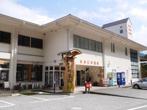 Accommodation in Kawaguchi