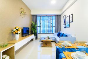 The Manner Apartment Free Pool and Gym - Ho Chi Minh City