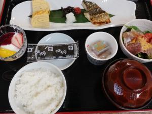 Kajikaen, Hotel  Daigo - big - 38