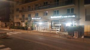 le palmarium hotel ** - Saint-Laurent-de-Cerdans