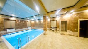 Residence Park Hotel, Hotels  Goryachiy Klyuch - big - 76