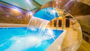 Residence Park Hotel, Hotels  Goryachiy Klyuch - big - 74
