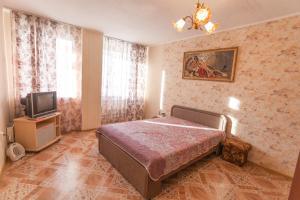 Apartment on Artamonova 6/1 - Chervishevo