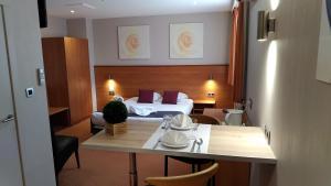 Value Stay Menen, Hotels  Menen - big - 11