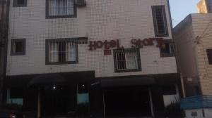 Hotel - Motel Story