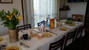 B&B Villa Perla - Accommodation - Nole