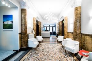Hotel Astoria Torino Porta Nuova - AbcAlberghi.com