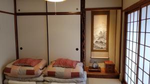 guesthouse KIWA, Penzióny  Kjóto - big - 39