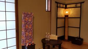guesthouse KIWA, Penzióny  Kjóto - big - 51