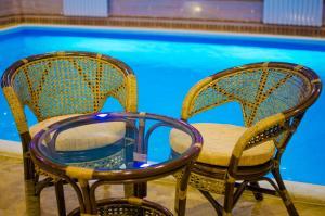 Residence Park Hotel, Hotels  Goryachiy Klyuch - big - 71
