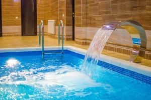 Residence Park Hotel, Hotels  Goryachiy Klyuch - big - 72