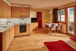 Hotel Central Wolter - Grindelwald, Hotel  Grindelwald - big - 45