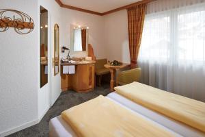 Hotel Central Wolter - Grindelwald, Hotel  Grindelwald - big - 39