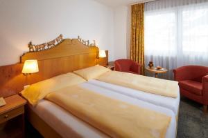 Hotel Central Wolter - Grindelwald, Hotel  Grindelwald - big - 41