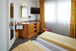 Hotel Central Wolter - Grindelwald, Hotel  Grindelwald - big - 32