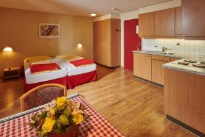 Hotel Central Wolter - Grindelwald, Hotel  Grindelwald - big - 44