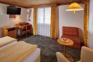 Hotel Central Wolter - Grindelwald, Hotel  Grindelwald - big - 40