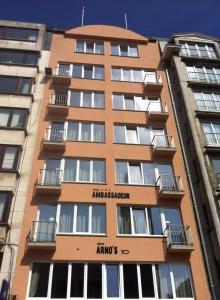 Hotel Ambassadeur, 8400 Ostende