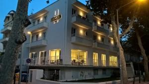Hotel Houston - AbcAlberghi.com