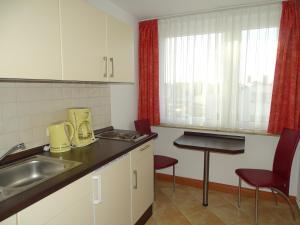 Ferienwohnungen Stranddistel, Apartmány  Zinnowitz - big - 144