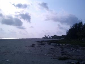 Desouza Cove, Penzióny  Panaji - big - 11