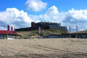 Strandhotel Het Hoge Duin, Гаага