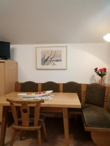 Appartement Bruckberg, Apartments  Zell am See - big - 2