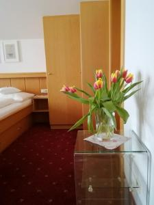 Appartement Bruckberg, Apartments  Zell am See - big - 6