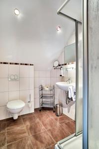 Landgasthof Riedl, Hotels  Hohenau - big - 9