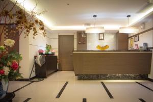 Tai Lee Hotel, Hotely  Taishan - big - 30
