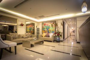 Tai Lee Hotel, Hotely  Taishan - big - 31