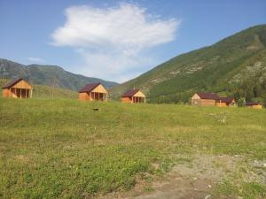 Baza Gorny Rai - Kyzylmany