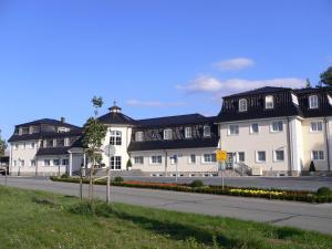 Landhaus Lellichow - Darsikow