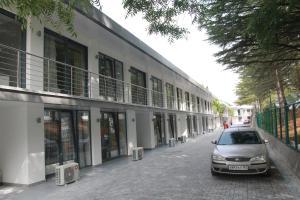 Apartment Meridian - Dagomys