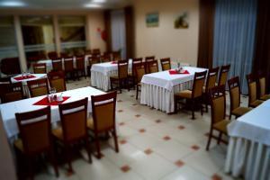 Hotel MCT