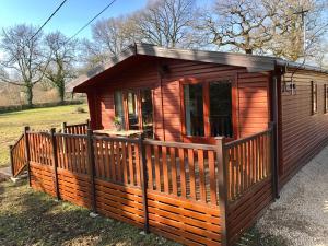 obrázek - Ned's Lodge