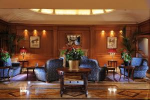 Hotel Manzoni - Милан